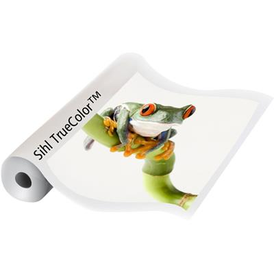 Image for SIHL TRUECOLOUR MATT PAPER 120GSM 914MM X 70M WHITE from Office National Capalaba