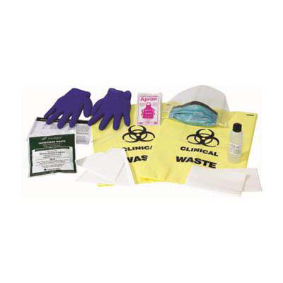 Image for ZEOMED BIOHAZARD REFILL KIT from Mackay Business Machines (MBM)