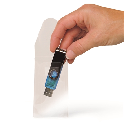 Image for 3L USB POCKETS PACK 10 from Pirie Office National