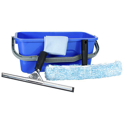 Image for CLEANLINK WINDOW CLEANING KIT from Office National Limestone Coast