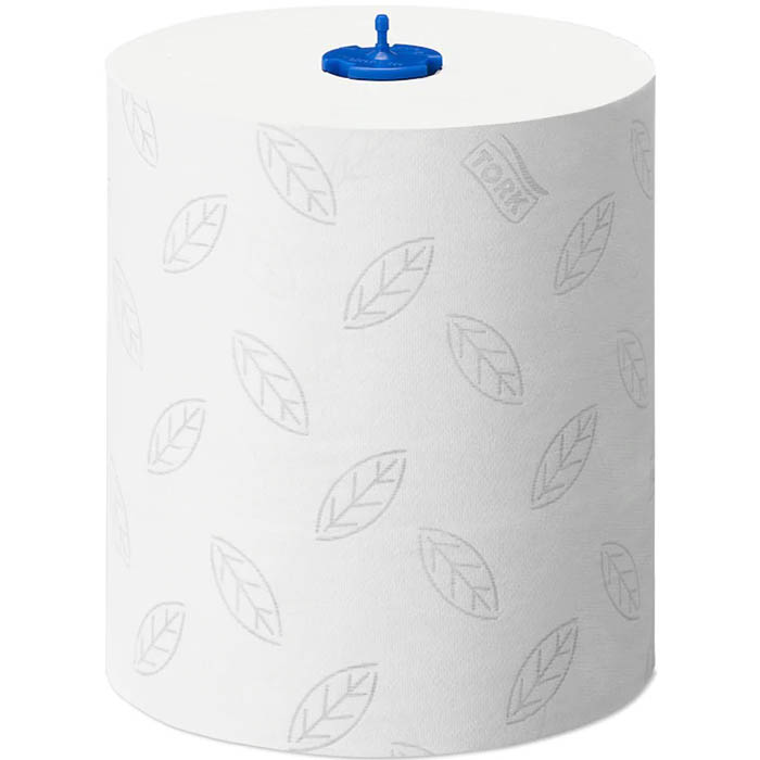 Image for TORK 290067 H1 MATIC ADVANCED SOFT HAND TOWEL ROLL 2 PLY 150M CARTON 6 from Wetherill Park / Smithfield Office National