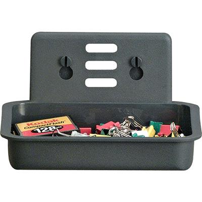 Image for ESSELTE VERTICALMATE UTILITY TRAY SMALL CHARCOAL from Pirie Office National