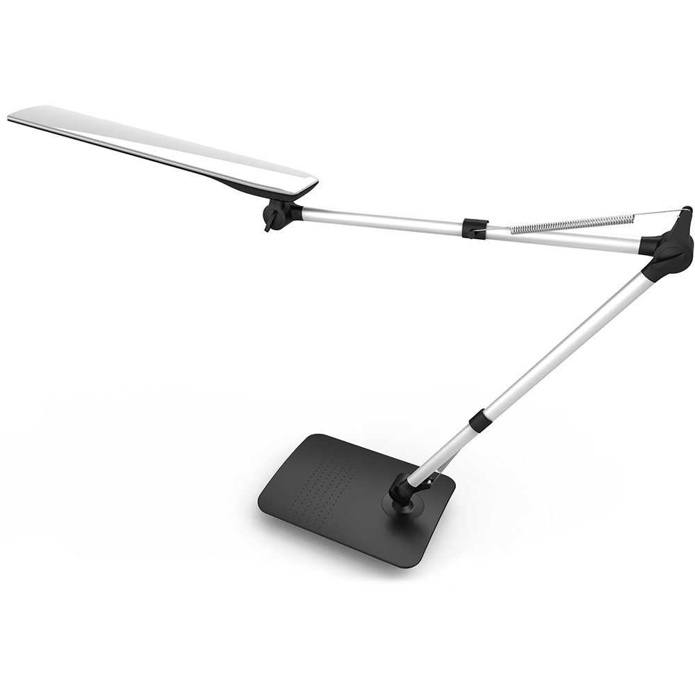 Image for JASTEK LED TOUCH DIMMABLE LAMP 5W WHITE from Pirie Office National