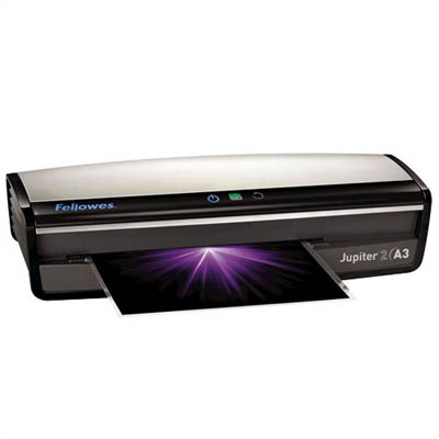 Image for FELLOWES JUPITER 2 LAMINATOR A3 from Office National Capalaba