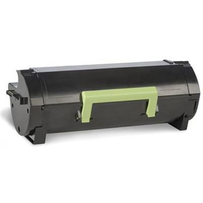 Image for LEXMARK 60F3H00 603H TONER CARTRIDGE HIGH YIELD BLACK from Wetherill Park / Smithfield Office National
