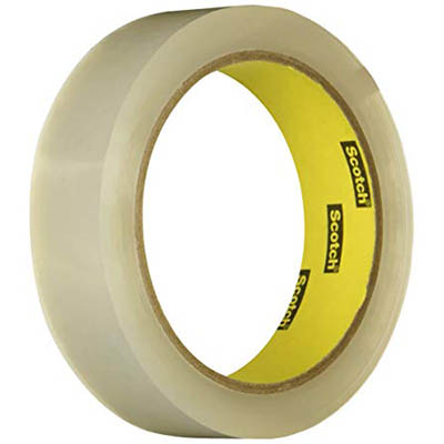 Image for SCOTCH 600 TRANSPARENT TAPE REFILL 25.4MM X 65.8M from Office National Perth CBD