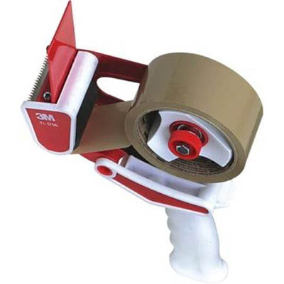 Image for SCOTCH TI1756 HAND DISPENSER BOX SEALING TAPE 48MM from Office National Limestone Coast