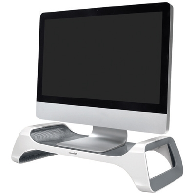 Image for FELLOWES ISPIRE MONITOR LIFT from Surry Office National