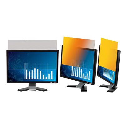 Image for 3M GPF19.0W PRIVACY FILTER 19 INCH 16:10 WIDESCREEN FRAMELESS from Chris Humphrey Office National