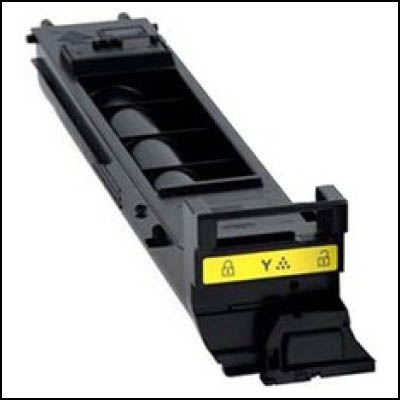 Image for KONICA MINOLTA A0DK253 TONER CARTRIDGE YELLOW from Two Bays Office National