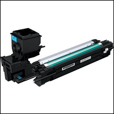 Image for KONICA MINOLTA A0WG0JK TONER CARTRIDGE CYAN from Two Bays Office National