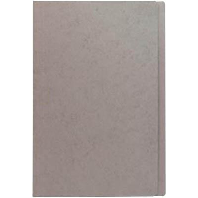 Image for MARBIG MANILLA FOLDER FOOLSCAP GREY BOX 100 from Office National Perth CBD