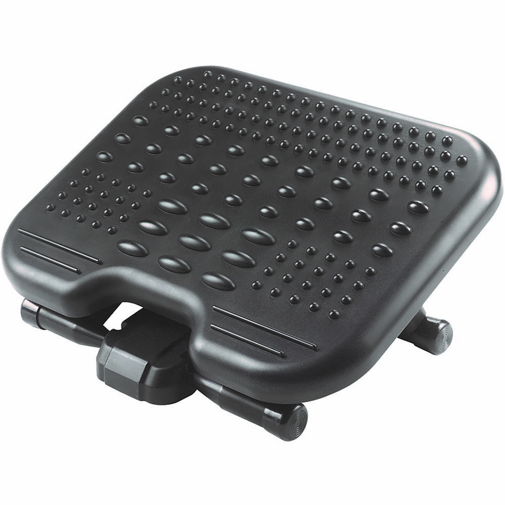 Image for KENSINGTON FOOT REST SOLE MASSAGE from Pirie Office National