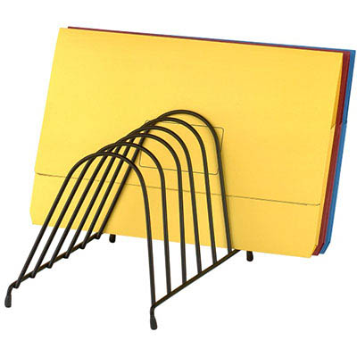 Image for MARBIG WIRE ANGLED ORGANISER from Mackay Business Machines (MBM)