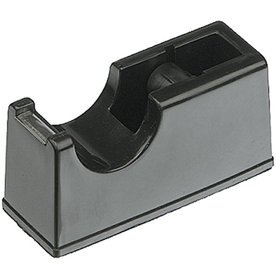 Image for MARBIG TAPE DISPENSER SMALL BLACK from Axsel Office National