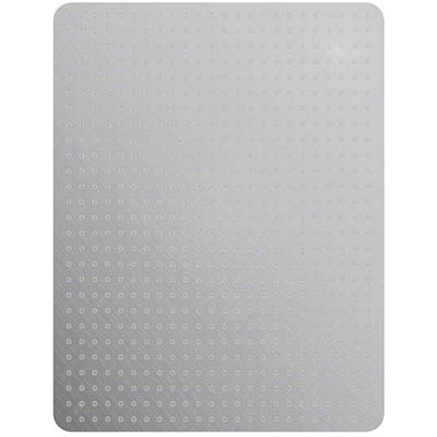 Image for MARBIG ENVIRO CHAIRMAT RECTANGULAR 910 X 1210MM from Coleman's Office National