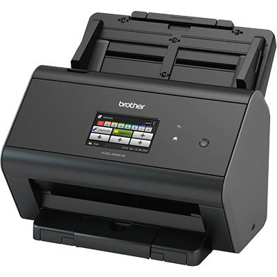 Image for BROTHER ADS-2800W WIRELESS DESKTOP DOCUMENT SCANNER from Office National Barossa