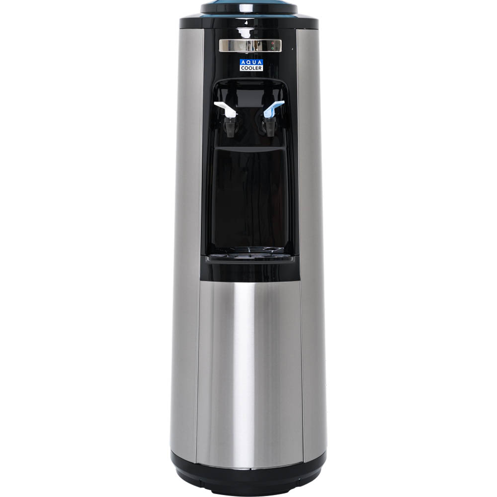 Image for OASIS BOTTLE WATER COOLER - COLD AND AMBIENT from Surry Office National