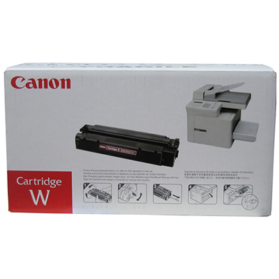Image for CANON CARTW TONER CARTRIDGE BLACK from Surry Office National