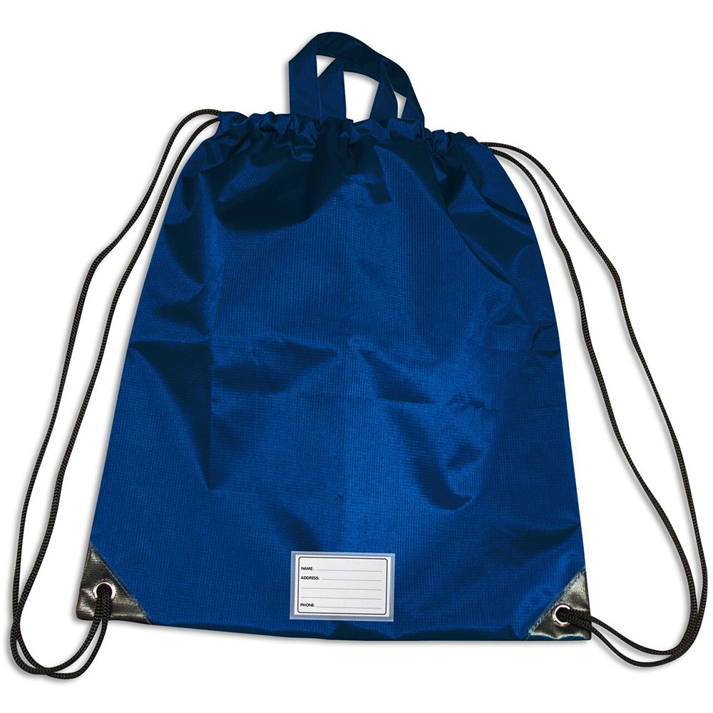 Image for COLORIFIC MULTI-PURPOSE BAG NAVY BLUE from Our Town & Country Office National