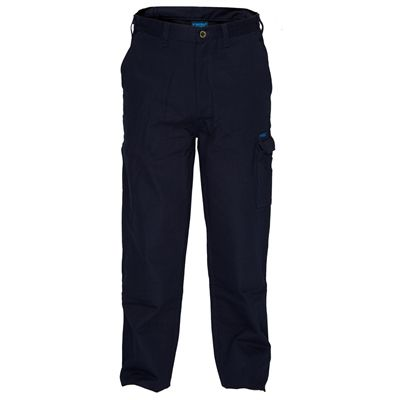 Image for PRIME MOVER MW700 COTTON DRILL PANTS FLAME RETARDANT from Our Town & Country Office National