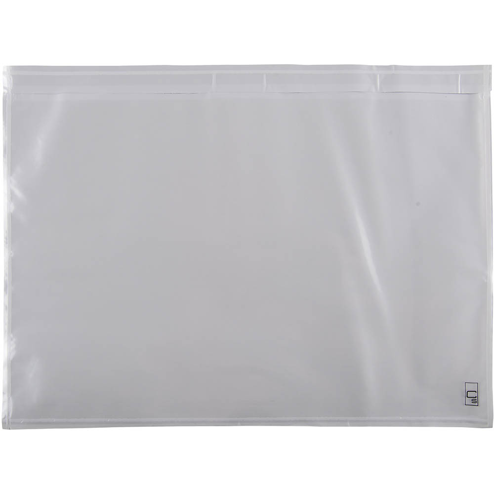 Image for CUMBERLAND PACKAGING ENVELOPE PLAIN A4 WHITE BOX 500 from Office National Kalgoorlie