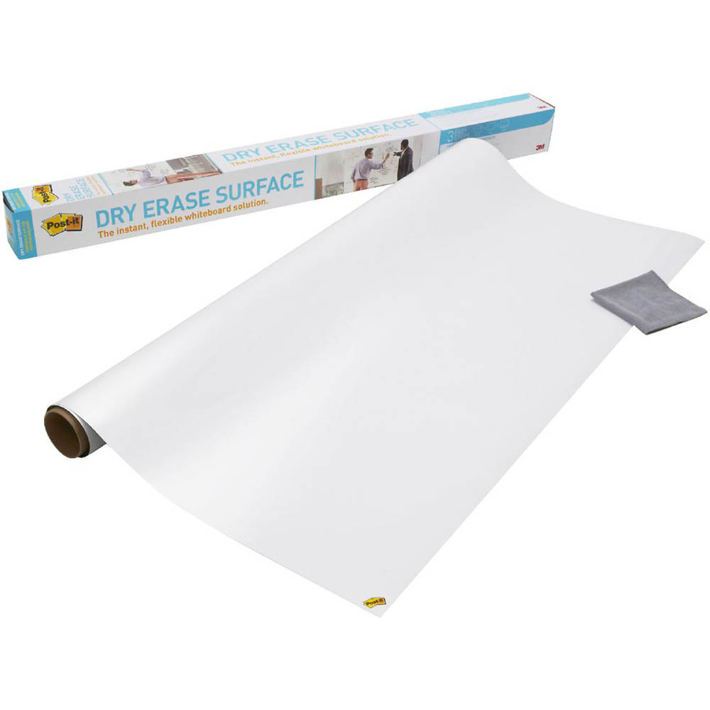 Image for POST-IT DRY ERASE SURFACE 1800 X 1200MM from Coleman's Office National