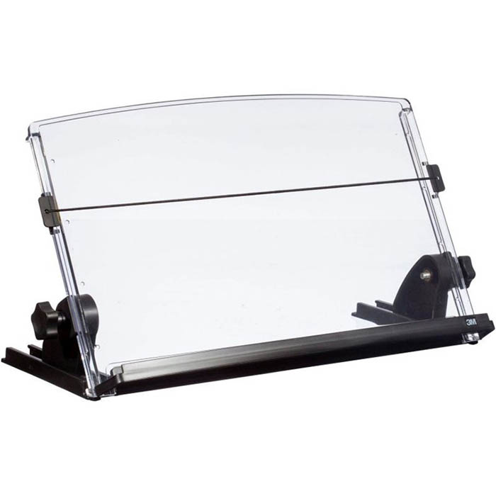 Image for 3M DH630 DOCUMENT HOLDER COMPACT IN-LINE A4 from Wetherill Park / Smithfield Office National