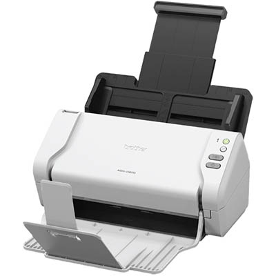 Image for BROTHER ADS-2200 DESKTOP DOCUMENT SCANNER from Office National Barossa