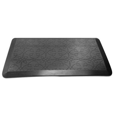 Image for ARISE ANTI-FATIGUE MAT 800 X 500 X 15MM BLACK from Pirie Office National