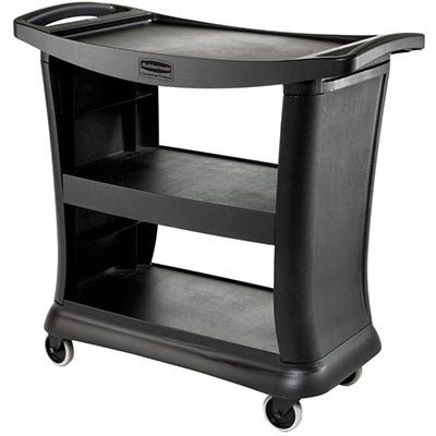Image for RUBBERMAID SERVICE CART from Office National Limestone Coast