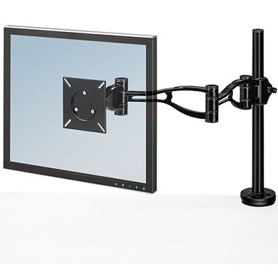 Image for FELLOWES MONITOR ARM DEPTH ADJUSTABLE from Chris Humphrey Office National