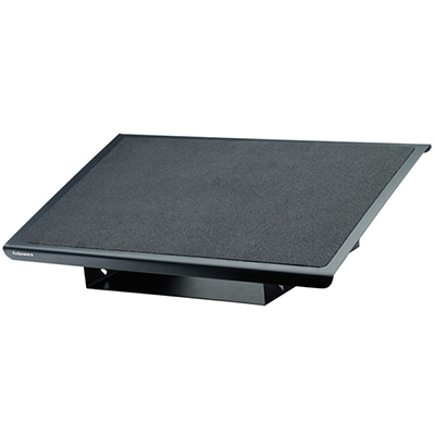 Image for FELLOWES PROFESSIONAL SERIES FOOTREST STEEL from Office National Limestone Coast