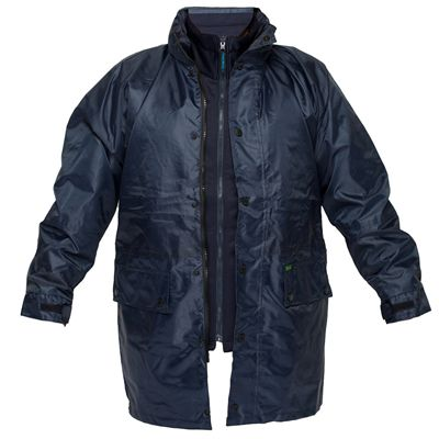 Image for PRIME MOVER MJ995 3-IN-1 LEISURE COMBINATION JACKET from Ezi Office National Tweed