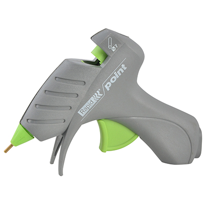 Image for RAPID POINT GLUE GUN CORDLESS from Office National Perth CBD