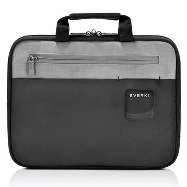 Image for EVERKI CONTEMPRO LAPTOP SLEEVE WITH MEMORY FOAM 11.6 INCH BLACK from Paul John Office National