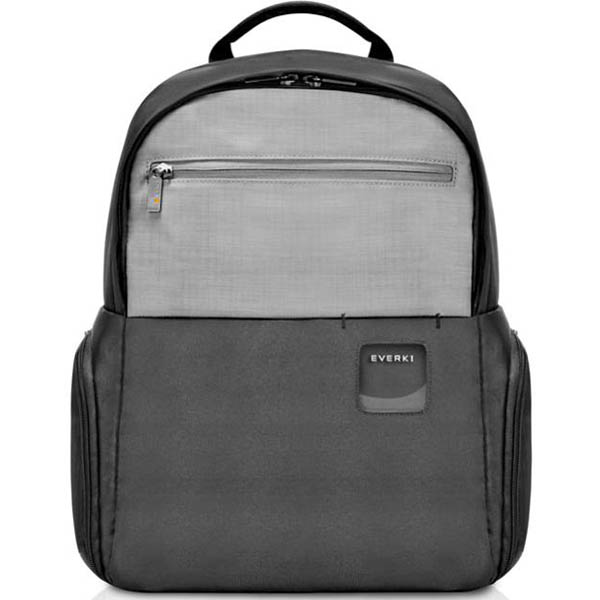 Image for EVERKI CONTEMPRO COMMUTER LAPTOP BACKPACK 15.6 INCH BLACK from Office National Perth CBD