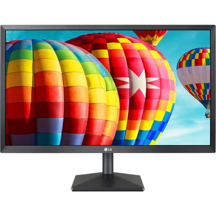 Image for LG 27MK430H-B FULL HD IPS LED GAMING MONITOR WITH AMD FREESYNC 27 INCH BLACK from Our Town & Country Office National