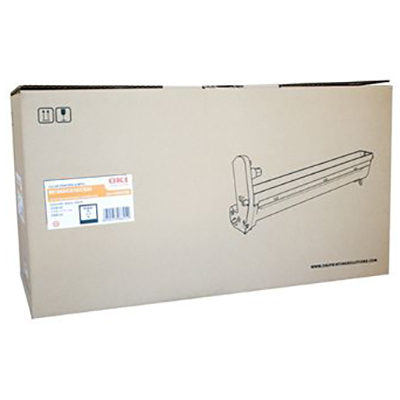 Image for OKI C810/830/MC860 DRUM CARTRIDGE YELLOW from Pirie Office National