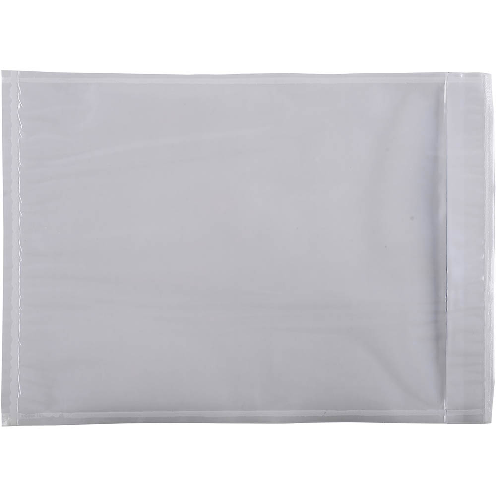 Image for CUMBERLAND PACKAGING ENVELOPE PLAIN 2 FOLDS 178 X 127MM WHITE BOX 500 from The Paper Bahn Office National