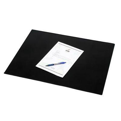 Image for CUMBERLAND DESK MAT BLACK FOAM UNDERLAY 485 X 650MM from Office National Perth CBD