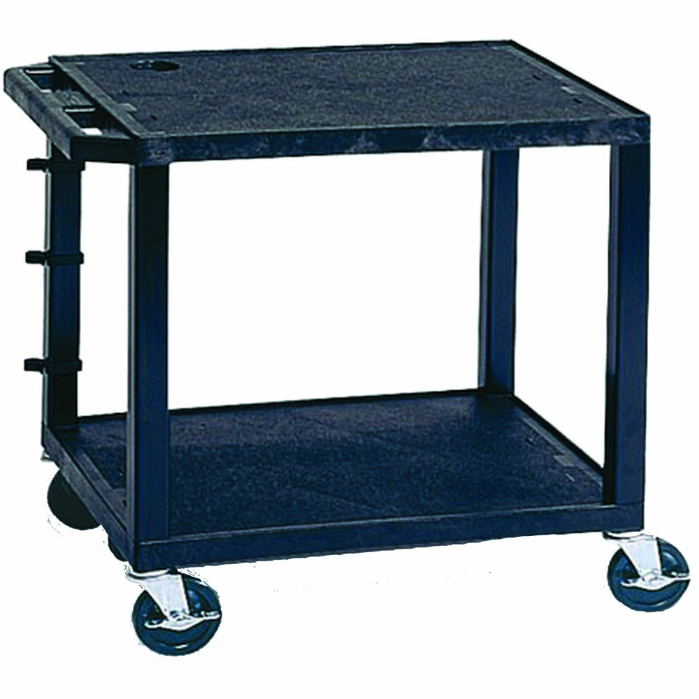 Image for TUFFY UTILITY TROLLEY 2 SHELF 660MM from Dynamic Office National