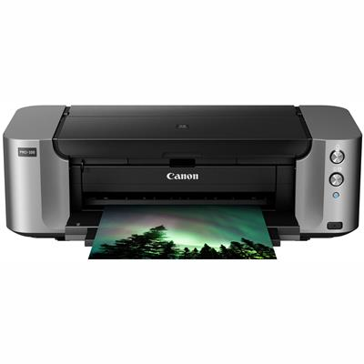 Image for CANON PRO-10 PIXMA INKJET PRINTER A3 from The Paper Bahn Office National