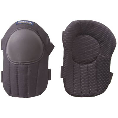 Image for PORTWEST KP20 LIGHTWEIGHT KNEE PAD from Exchange Printers Office National