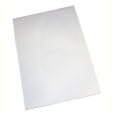 Image for QUILL PLAIN NOTE PAD 60GSM 90 LEAF A4 WHITE from Office National Perth CBD