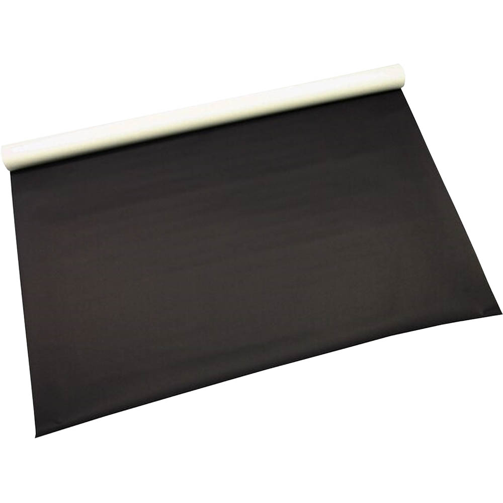 Image for BRENEX POSTER PAPER ROLL 70GSM 760MM X 10M BLACK from Wetherill Park / Smithfield Office National