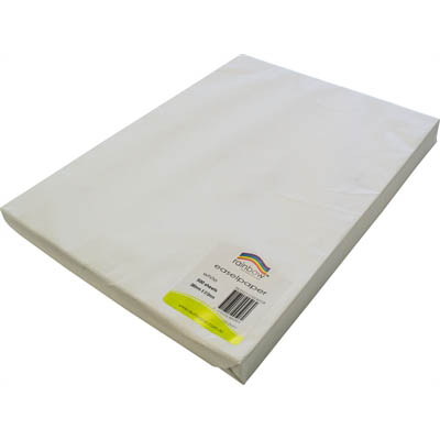 Image for RAINBOW EASEL PAPER 380 X 510MM WHITE PACK 500 from Our Town & Country Office National