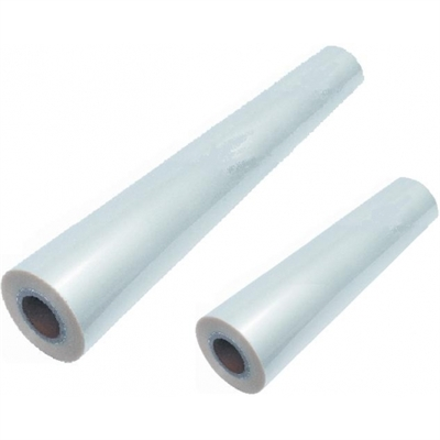 Image for GOLD SOVEREIGN LAMINATING ROLL FILM 100 MICRON 1300MM X 100M from Our Town & Country Office National