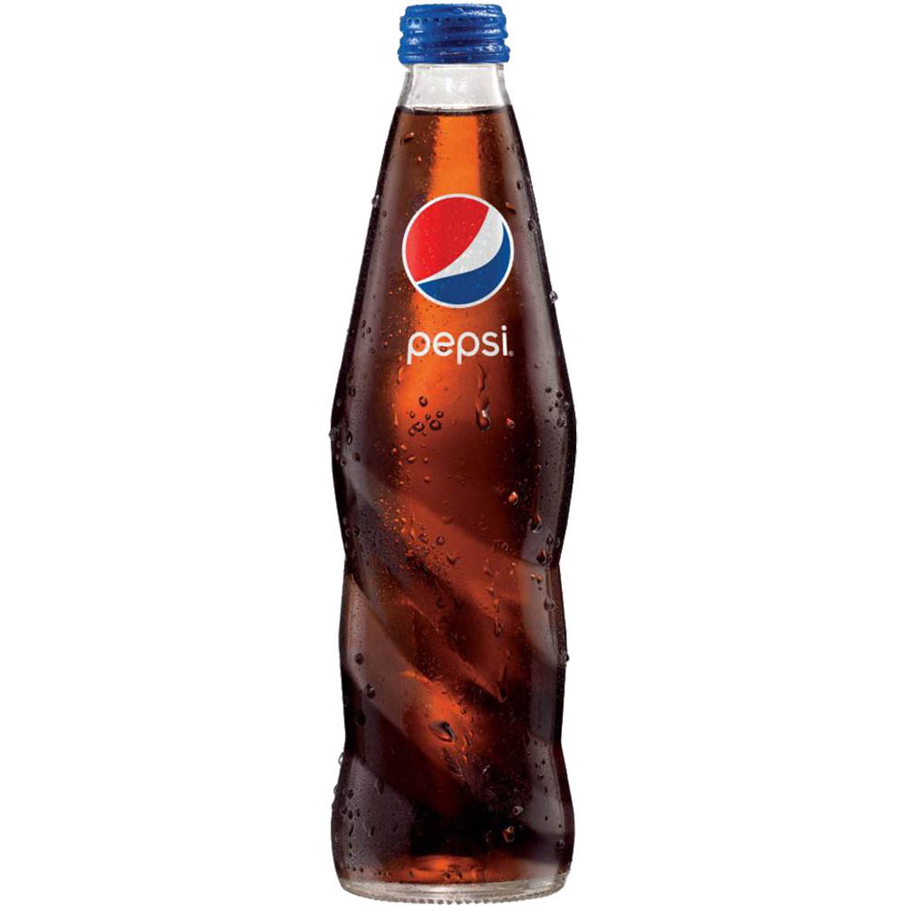 Image for PEPSI BOTTLE 300ML CARTON 24 from Memo Office and Art