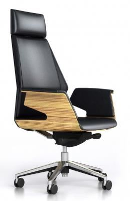 Image for NOVARA EXECUTIVE CHAIR from Surry Office National